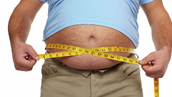 obesity, the dangers and the consequences of it